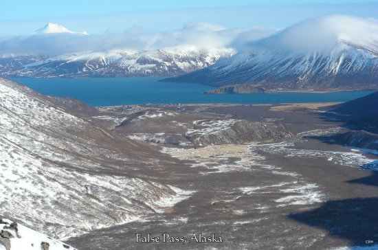 false pass Plan your false pass, alaska vacation with travelocity to find great package deals on hotels and airfare book today for our best price guarantee.